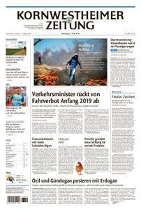 Kornwestheimer Zeitung - 15. Mai 2018