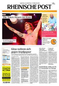Rheinische Post – 16. Februar 2019