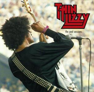 Thin Lizzy - The Peel Sessions (1994)