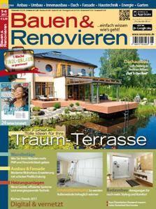 Bauen und Renovieren No 05 06 – Mai Juni 2017