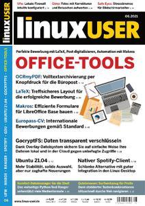 LinuxUser – 20 Mai 2021