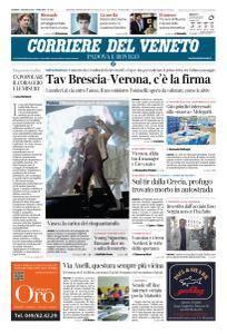 Corriere del Veneto Padova e Rovigo - 7 Giugno 2018