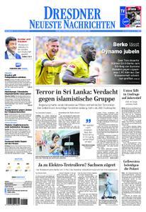 Dresdner Neueste Nachrichten - 23. April 2019