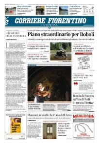 Corriere Fiorentino La Toscana – 23 aprile 2019