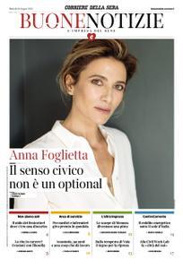 Corriere della Sera Buone Notizie – 16 giugno 2020