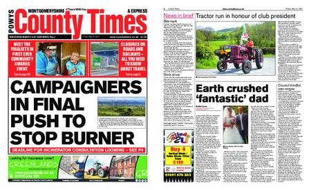County Times – May 21, 2021