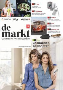 Gazet van Antwerpen De Markt – 02 mei 2020