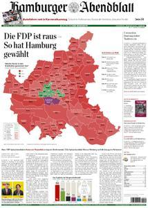 Hamburger Abendblatt – 25. Februar 2020