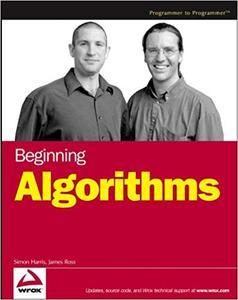 Beginning Algorithms (Repost)