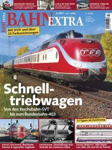 Bahn Extra - März-April 2017