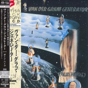 Van Der Graaf Generator - Pawn Hearts (1971) [Japanese Limited SHM-SACD 2015] PS3 ISO + Hi-Res FLAC