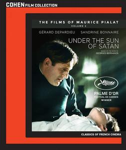 Under the Sun of Satan (1987)