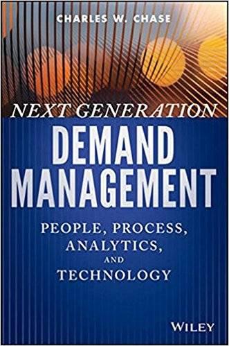 Next Generation Demand Management: People, Process, Analytics, and Technology