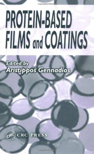Protein-Based Films and Coatings