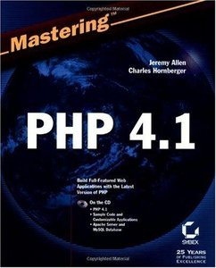 Mastering PHP 4.1 (repost)