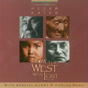 Peter Kater - How The West Was Lost (1993)