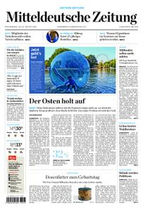 Mitteldeutsche Zeitung Zeitzer Zeitung – 24. August 2019