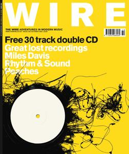 The Wire - October 2003 (Issue 236)