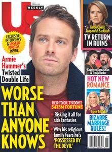 Us Weekly - February 08, 2021