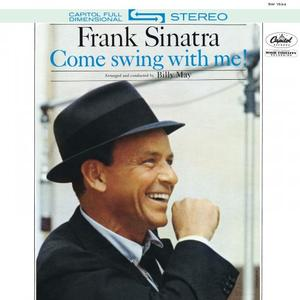 Frank Sinatra - Come Swing With Me! (1961/2015) [Official Digital Download 24/192]