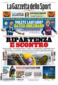 La Gazzetta dello Sport Bergamo – 14 aprile 2020