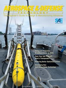 Aerospace & Defense Technology - May 2021