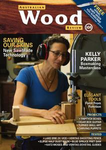 Australian Wood Review - September 2019