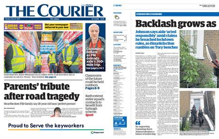 The Courier Fife – May 25, 2020