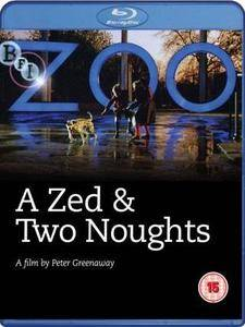 A Zed & Two Noughts (1985) + Extras
