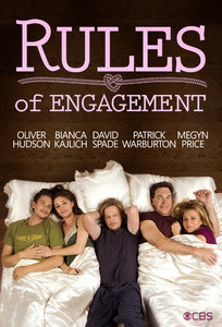 Rules of Engagement - S05E06: Baked