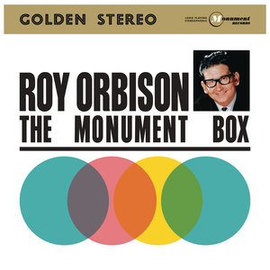 Roy Orbison - The Monument Album Collection (2015) [Official Digital Download 24bit/96kHz] RE-UP