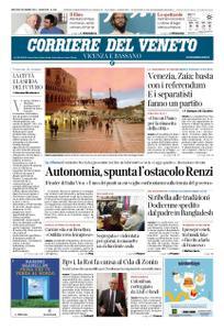 Corriere del Veneto Vicenza e Bassano – 03 dicembre 2019