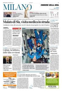 Corriere della Sera Milano - 13 Novembre 2019