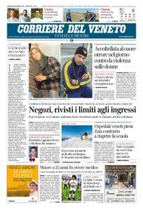 Corriere del Veneto Venezia e Mestre – 26 novembre 2020
