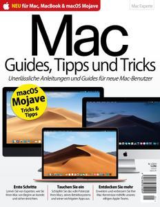 Mac Guides, Tipps und Tricks – Mai 2019