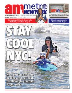 AM New York - July 20, 2020