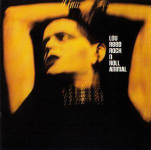 Lou Reed - Rock N Roll Animal (1974) {2000, Remastered}