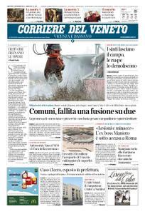 Corriere del Veneto Vicenza e Bassano – 18 dicembre 2018