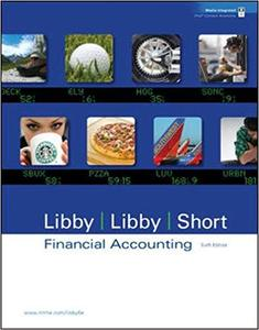 Financial Accounting 6th Edition