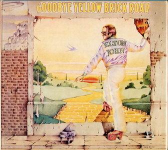Elton John - Goodbye Yellow Brick Road (1973) [30th Anniversary Edition 2003] (2x SACD-ISO) MCH PS3 ISO + Hi-Res FLAC