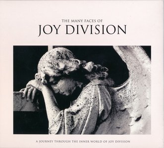 VA - The Many Faces Of Joy Division: A Journey Through The Inner World Of Joy Division (2015) {3CD Box Set} Re-Up