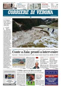 Corriere di Verona – 03 novembre 2018
