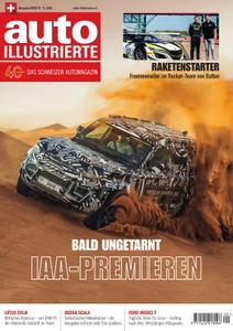 Auto-Illustrierte – September 2019