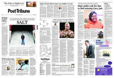 Post-Tribune – February 02, 2018
