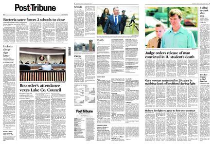 Post-Tribune – October 05, 2019