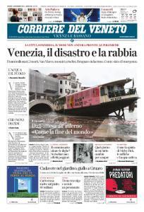 Corriere del Veneto Vicenza e Bassano – 14 novembre 2019