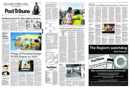 Post-Tribune – August 02, 2019