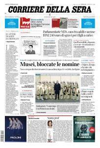 Corriere della Sera - 3 Febbraio 2018