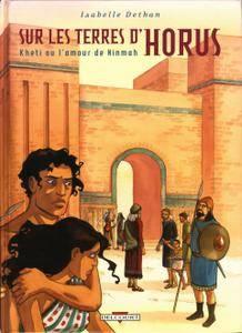 Boekjes In hetFrans 238272 - Sur Les Terres Dhorus - T05 - Kheti Ou Lamour De Ninmah