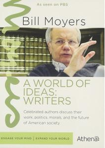 World of Ideas with Bill Moyers: Writers (1988)